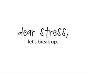 3 tips om beter om te gaan met stress