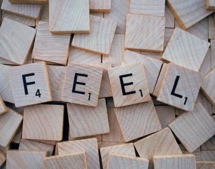 Waarom je gevoel volgen belangrijk is